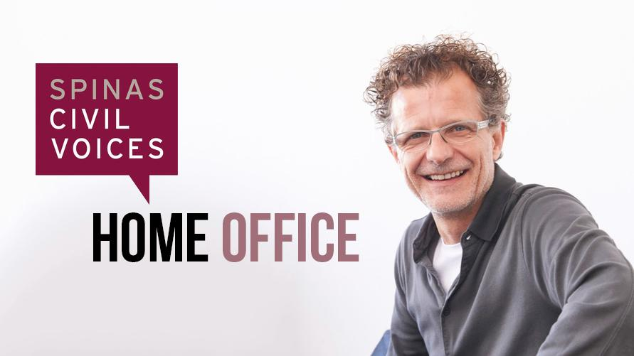 Home Office I Spinas Civil Voices